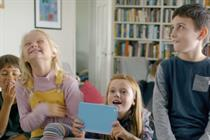 """Turkey of the week: Andrex """"How Andrex do you feel?"""" by JWT London"""