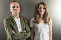 Movers and shakers: Argos, Vodafone, TBWA\London