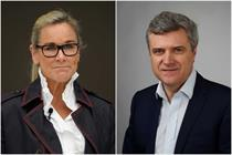 WPP 'has work to do' on racial diversity as Angela Ahrendts joins as non-exec