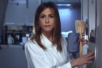 Campaign Viral Chart: Jennifer Aniston's Emirates ad is number one