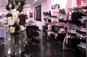 Ann Summers revamps Marble Arch store