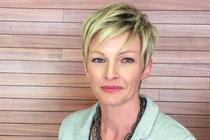 Hickey takes MD role at Maxus UK
