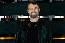 Warne joins AKQA as co-planning chief