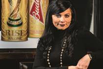 Budweiser's Jennifer Anton: bringing World Cup experience closer to fans