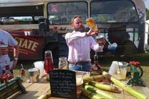 In pictures: Appleton Rum, Pimm's and Tyrrells at Foodies Festival