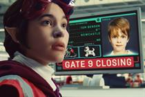 Argos invites trio of kids to star in its Christmas TV ad