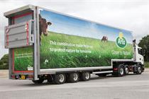 Arla Foods calls Euro media contest