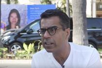 Unilever's Asad Rehman: Making the case for DOOH