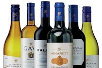 Aldi to open wine pop-up at Boxpark Shoreditch