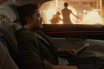 Audi unveils martial-arts-themed spot 'Escape'