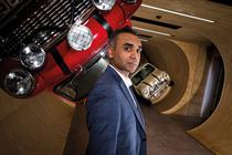 Auto Trader test drives new advertising model