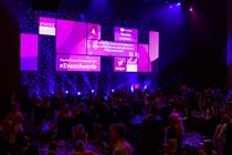 In pictures: The Event Awards 2015 ceremony