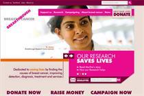 Breakthrough Breast Cancer overhauls site