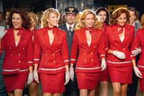 Virgin Atlantic to spend £100m on service and products