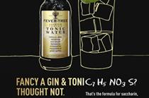 Fever Tree in debut ad push