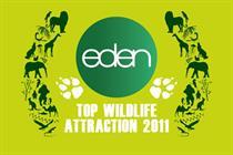 UKTV launches campaign to promote Eden