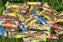 Eat Natural in hunt for its first marketing chief