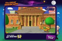 Cadbury adds games to Creme Egg microsite