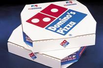 Domino's Pizza to sponsor NFL games on Sky