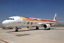 Iberia appoints Ogilvy to global creative business