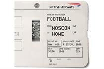 Pick of the week: British Airways gives a masterclass on how to do tactical advertising