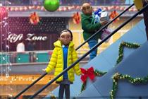 BBC's Christmas ad wins gold Cannes Lion in Film Craft