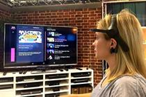 Tomorrow's world: BBC experiments with mind-controlled TV