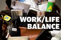 Ten ways to create a better work-life balance in 2009