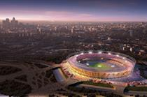 Agencies compete for London Olympics account