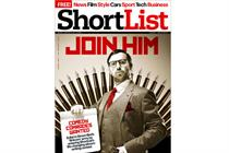 ShortList mulls men's lifestyle web offering