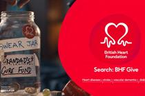British Heart Foundation takes highly selective approach in media review