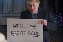 Conservatives Love Actually film among year's worst for brand-building