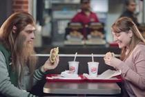 Burger King calls global ad review
