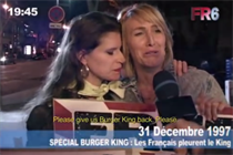 Burger King tells dark tale of when it left France in documentary