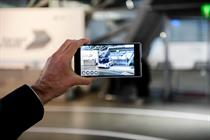 BMW rolls out augmented reality product showcase