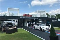 BMW creates immersive experience at PGA Championship 2017
