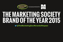 Voting open: Brand of the Year 2015