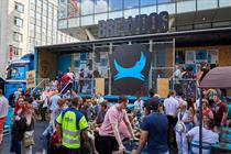 BrewDog takes 'Punk state' experience on European tour