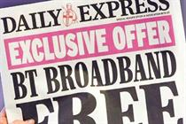 BT offers free broadband and BT Sport in N&S campaign