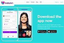 Babylon Health in hunt for new agency