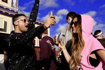 Bacardi eyes fashion activations with new VP