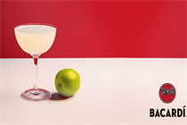 Bacardi to stage daiquiri bar tour