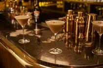 Baileys cocktails and fiction is the focus of new bar pop-up