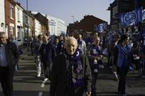 """Barclays celebrates the """"good"""" of football with Premier League campaign"""