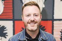 Beano Studios hires former Vice UK CEO Matt O'Mara