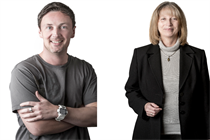 Two new strategic appointments at Because
