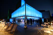National Theatre to create new rooftop events space