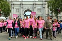 Benefit to host second annual charity march in London