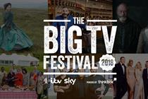 Channel 4, ITV and Sky set aside rivalry for new TV event