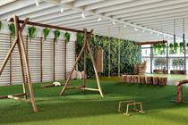 Biofit to launch pop-up nature gym